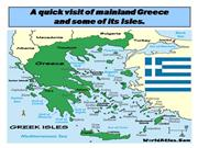 Greece & Isles